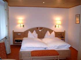 Oberharmersbach: Hotel Schwarzwald-Idyll