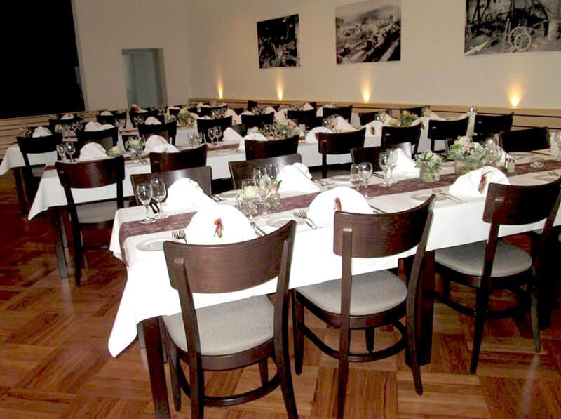 Hotel - Restaurant Grüner Baum