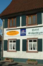 Hotel Gasthof Erbprinzen