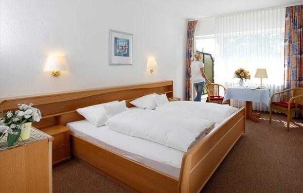 Bad Dürrheim: Haus Baden - Hotel Garni
