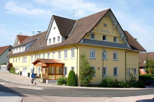Brigachtal: Gästehaus Gasthaus-Hotel Sternen