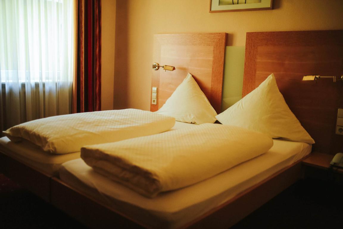 Hornberg: Hotel Adler