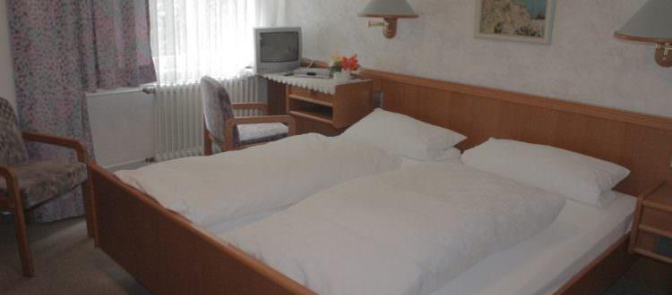 Hornberg: Hotel Gasthof Rose