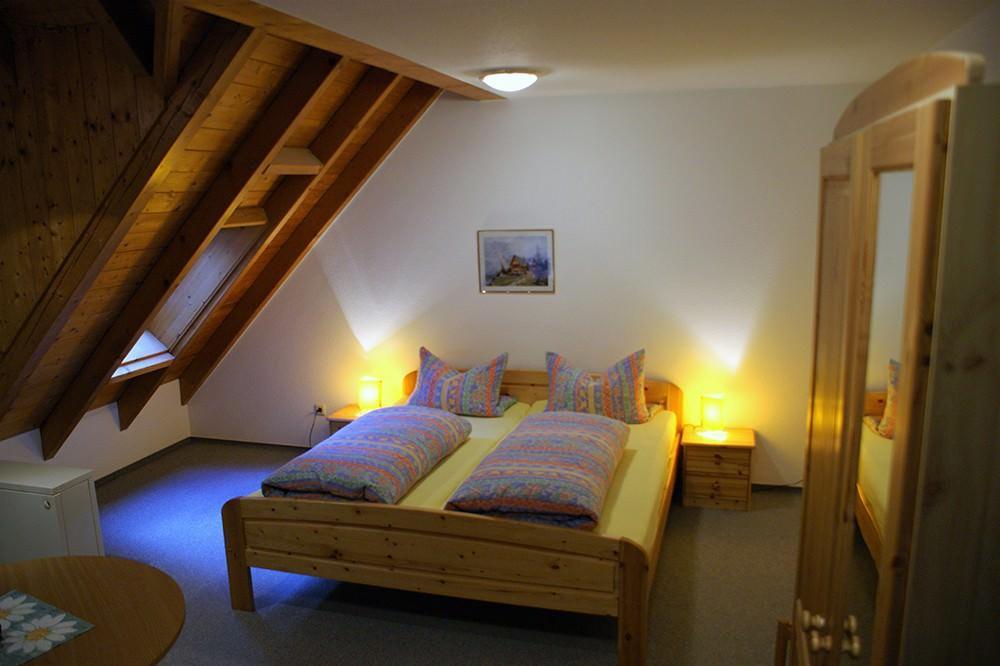 Hornberg-Reichenbach: Hotel Schondelgrund