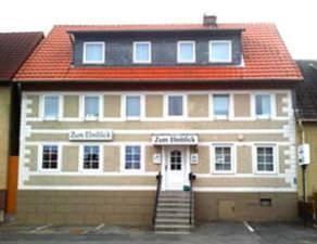 Königslutter-Sunstedt: Gästehaus Zum Elmblick