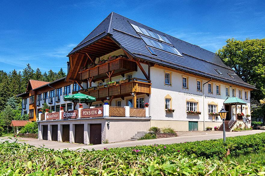 Hornberg: Hotel Zum Schwanen