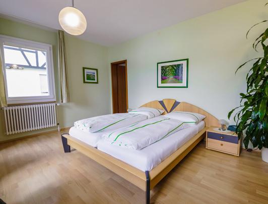 Gästehaus Wagner, Pension in Bodman-Ludwigshafen