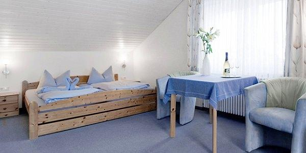 Holzer, Pension in Konstanz-Staad