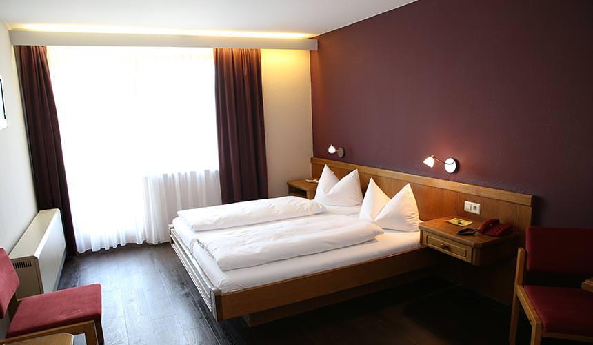 Landhotel Traube, Pension in Konstanz-Dettingen bei Sipplingen