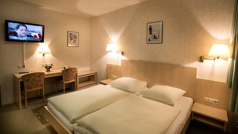 Tuttlingen: Hotel Ritter