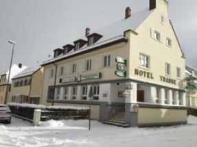 Trossingen: Hotel Traube