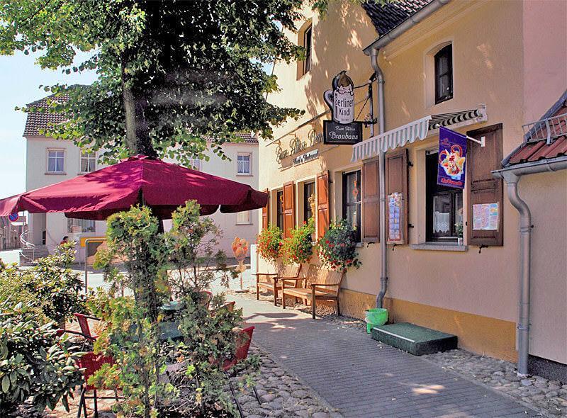 Zum Alten Brauhaus Hotel & Restaurant