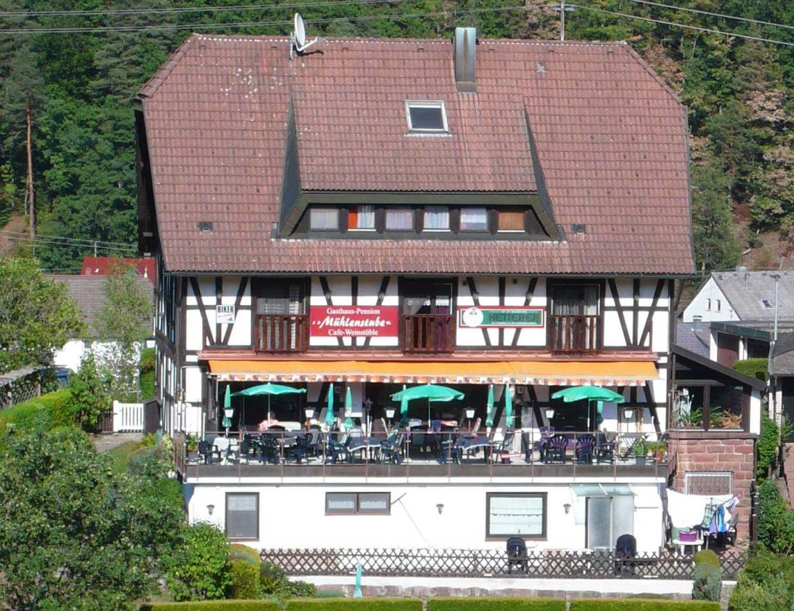 Gasthaus Pension Restaurant Mühlenstube
