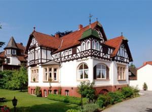 Hotel Garni Haus Prinz***