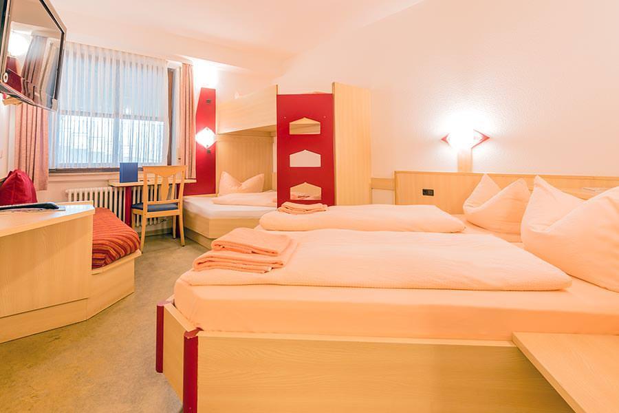 Hotel Fallerhof in 79189 Bad Krozingen-Hausen