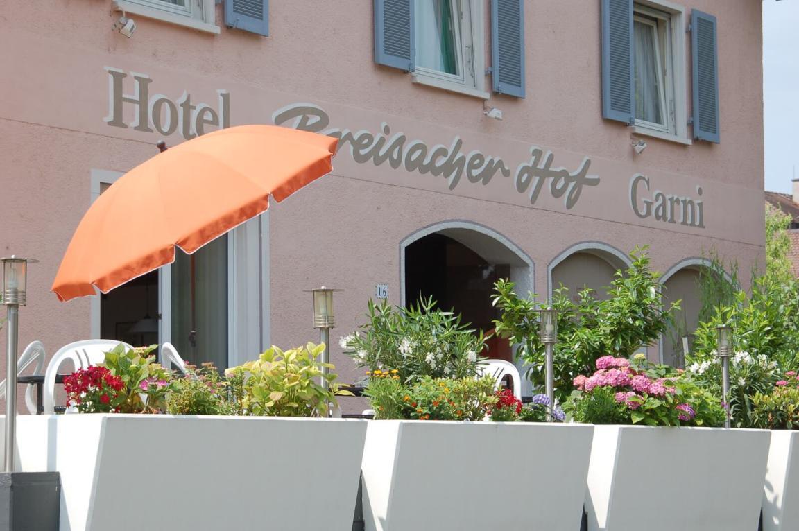 Hotel Breisacher Hof in 79206 Breisach