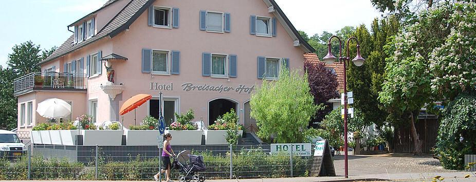 Hotel Garni Breisacher Hof