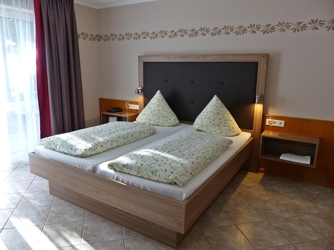 Hotel Zum Ochsen in 79227 Schallstadt-Wolfenweiler