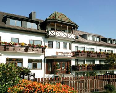 Hotel Alemannenhof in 79227 Schallstadt-Mengen