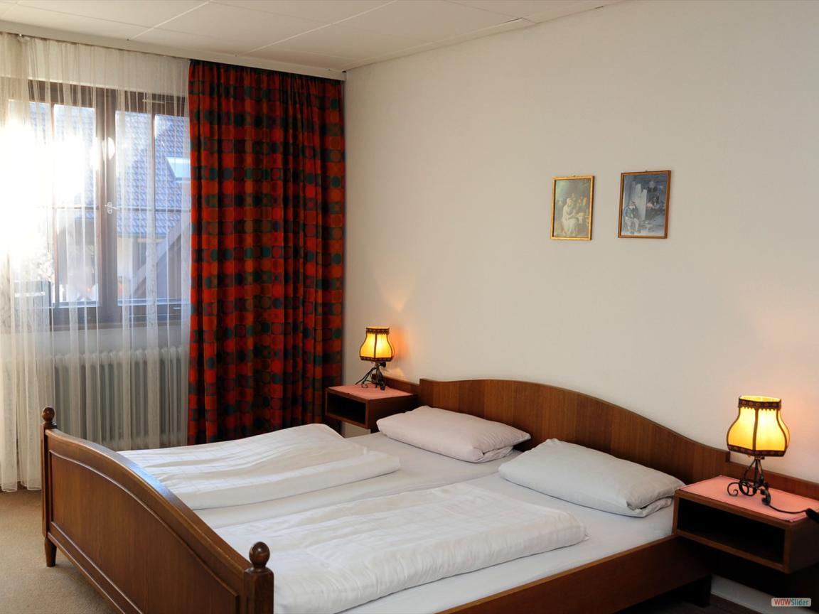 Simonswald: Hotel Bären