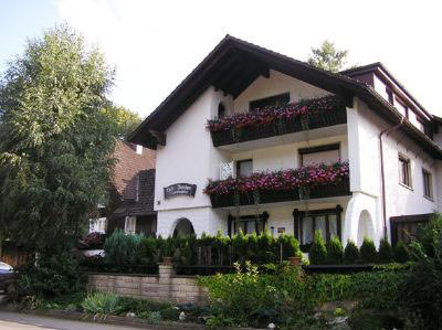 Monteurzimmer in Simonswald bei Freiburg im Breisgau