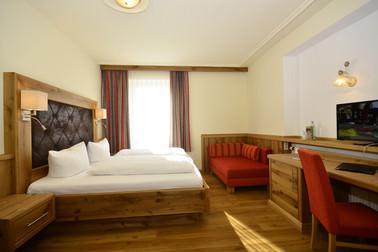 St. Peter: Hotel Gasthof Jägerhaus