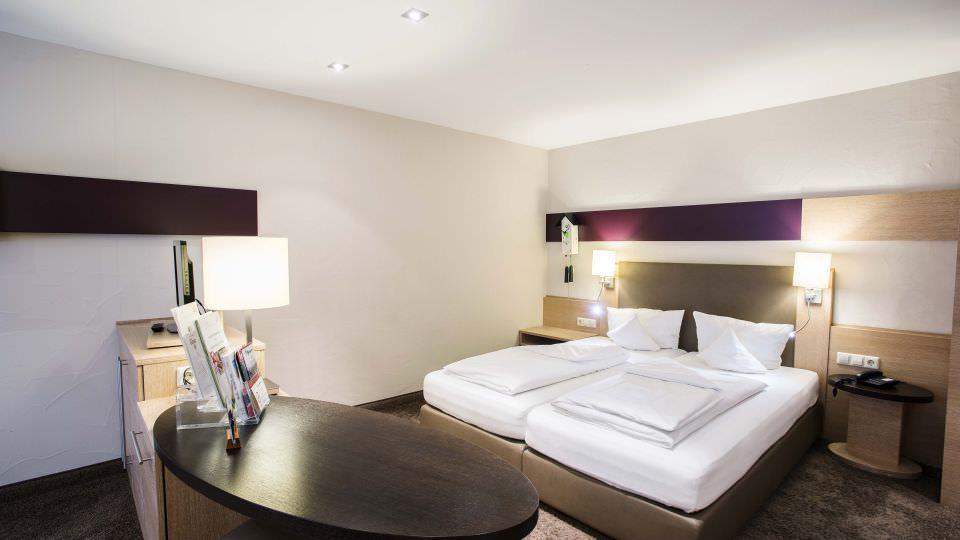 Glottertal: Landidyll-Hotel Zum Kreuz