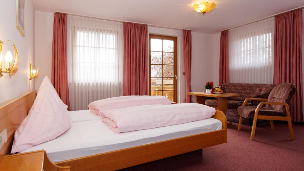 Glottertal: Hotel Wisser's Sonnenhof