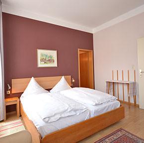 Müllheim: Hotel Stadthaus