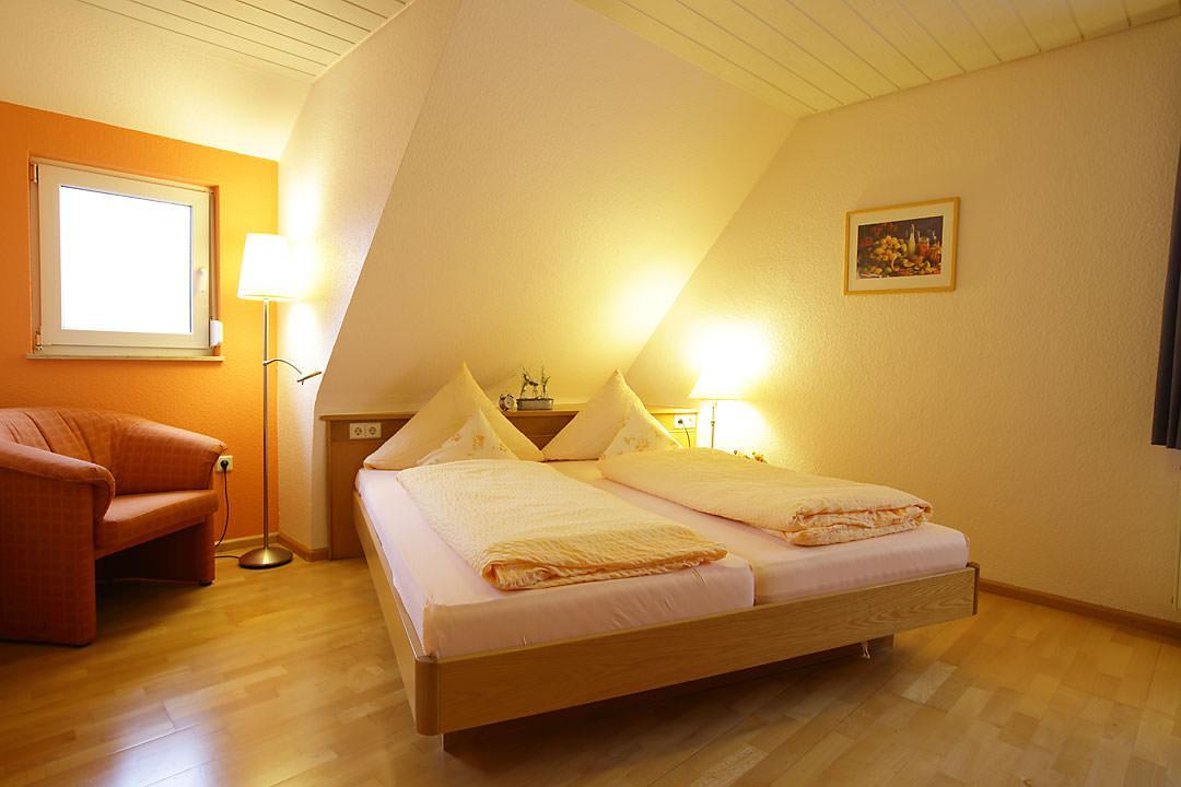 Neuenburg am Rhein: Hotel Gasthof Adler