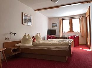 Aitern: Hotel Belchen