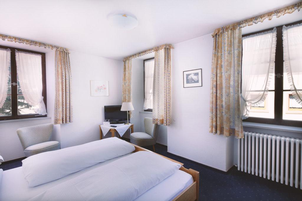 Schönau im Schwarzwald: Hotel Kirchbühl