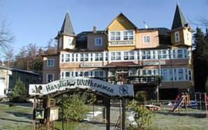 Hotel Brockenscheideck***
