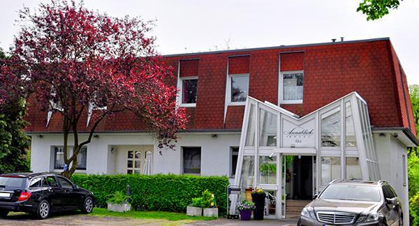 Annablick, Pension in Strausberg bei Breydin