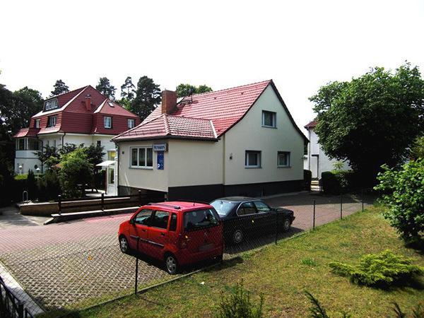 Pension Zum Annatal, Pension in Strausberg bei Werneuchen