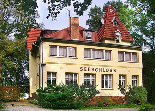 Seeschloß am Bötzsee, Pension in Eggersdorf bei Breydin