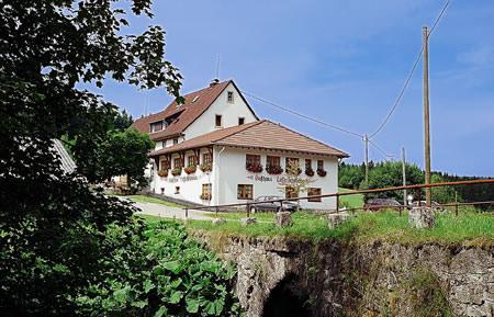 Gasthaus Löffelschmiede