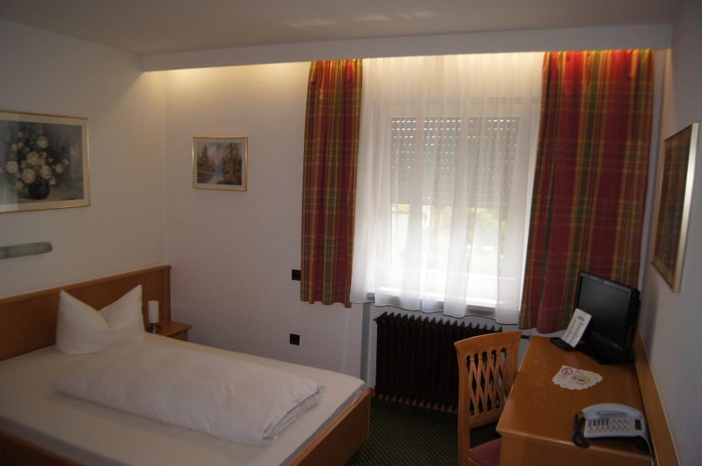 Hotel Garni Prähofer in 80331 München
