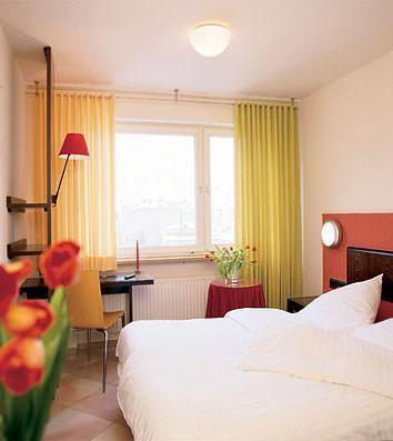 München: Westend-Hotel