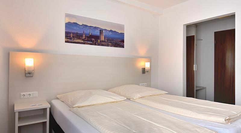 München: Hotel Olympia