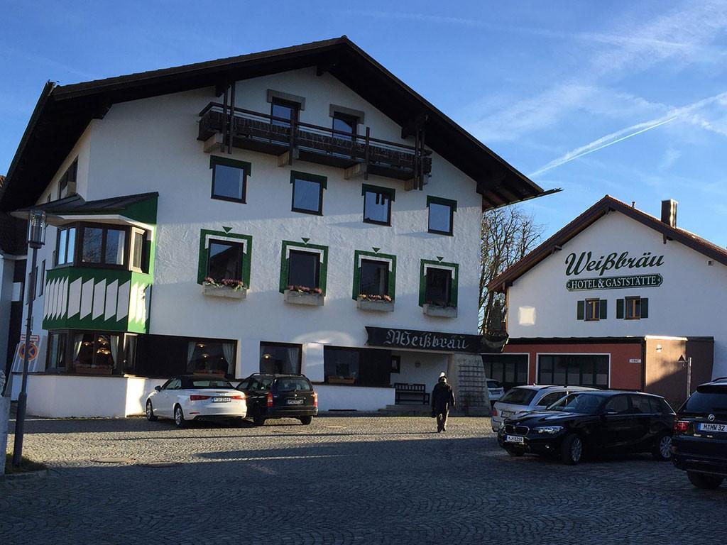 Hotel Gaststätte Weißbräu, 82041 Deisenhofen