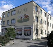 Hotel Fruth garni