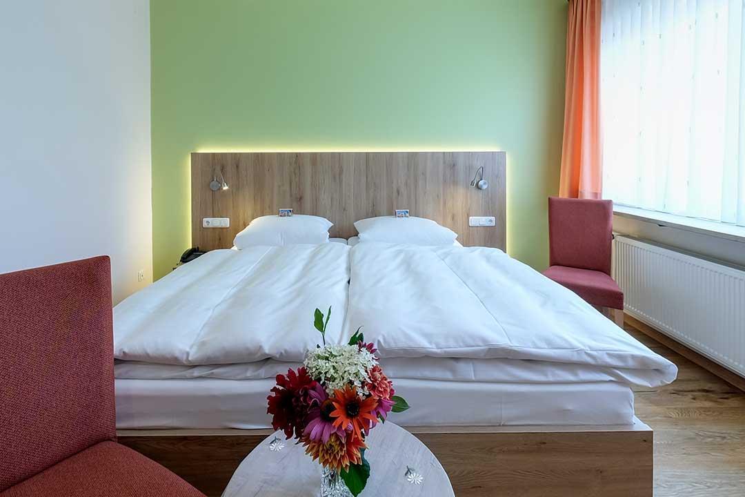 Germering: Hotel-Pension Fruth