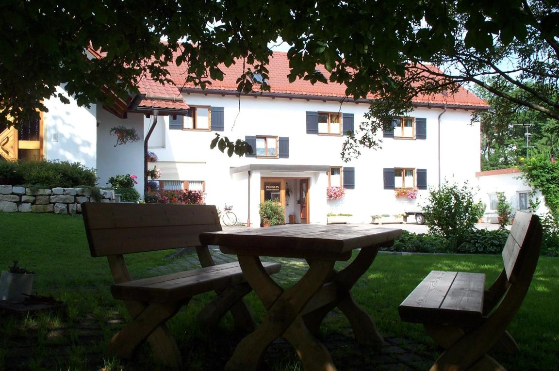 Puchheim: Hotel & Pension Obermayer