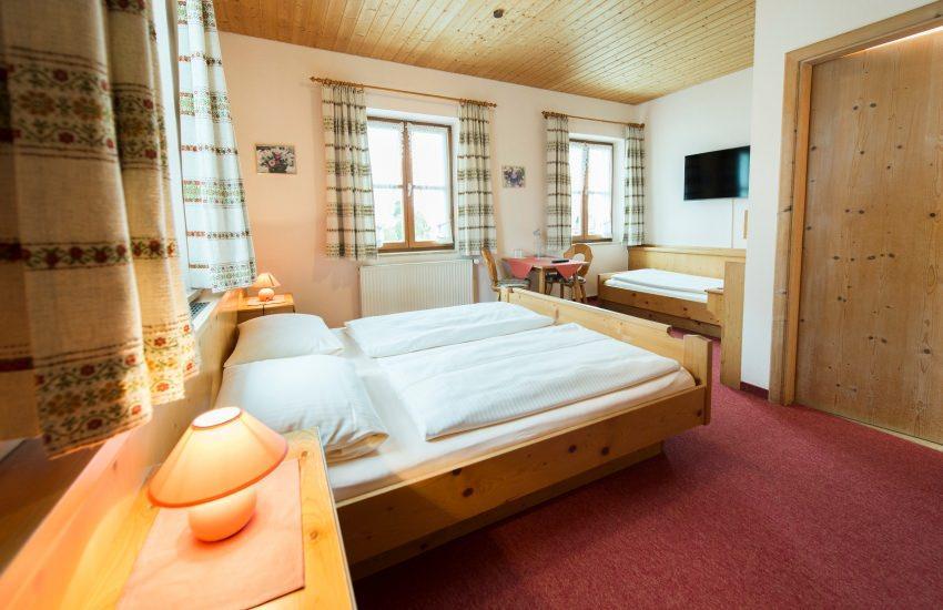 Hotel & Landgasthof Pilsenhof-Entenbraterei in Seefeld