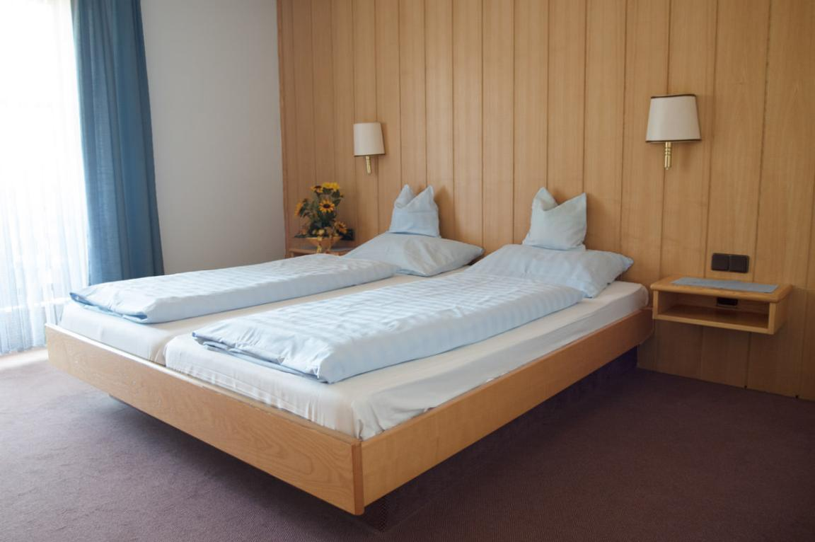 Monteurzimmer bei Pension Geierhof in Wörthsee