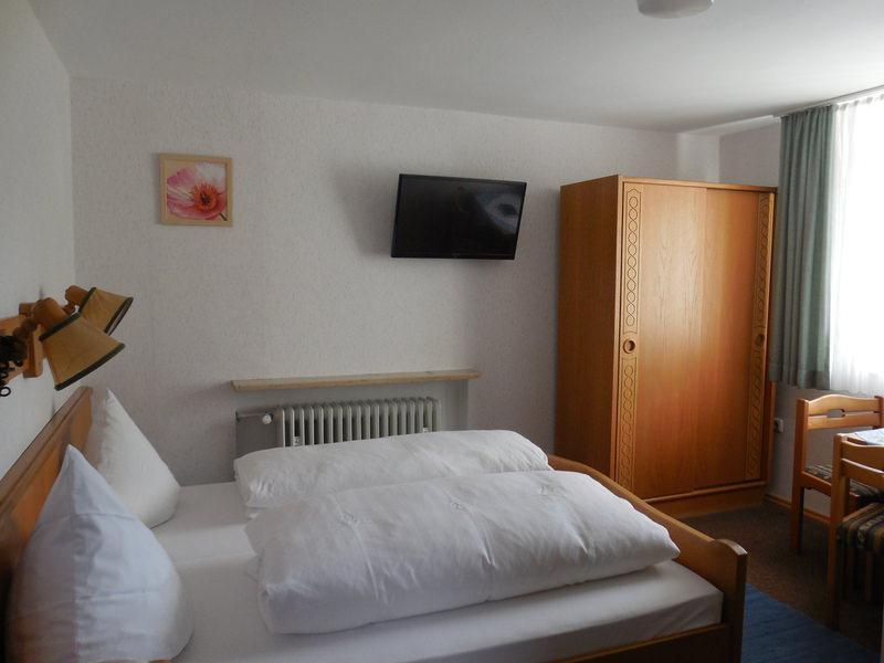 Fürstenfeldbruck: Hotel Pucher Hof mit Gästehaus