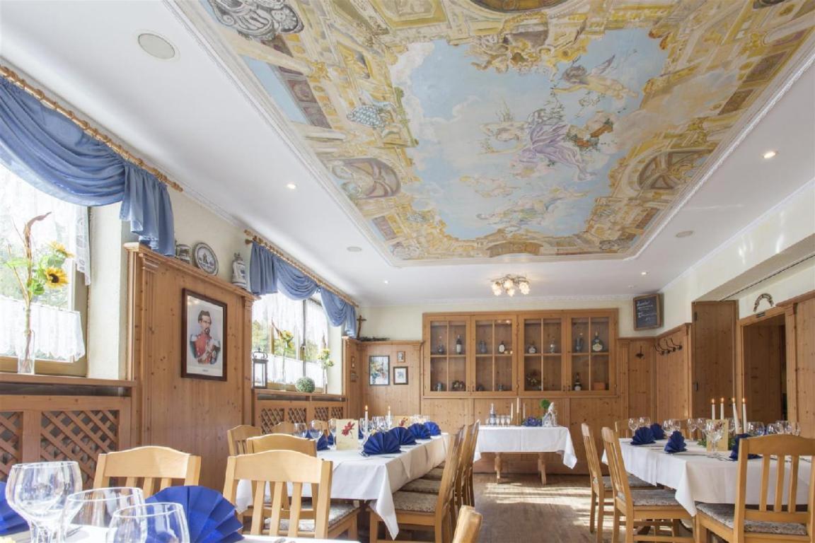 Landhotel & Gasthof Grätz, 82275 Emmering