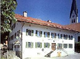 Gasthof Alter Wirt in 82327 Tutzing-Traubing