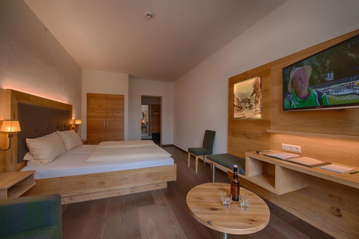 Hotel Griesbräu - Hopfendarre in Murnau in Murnau